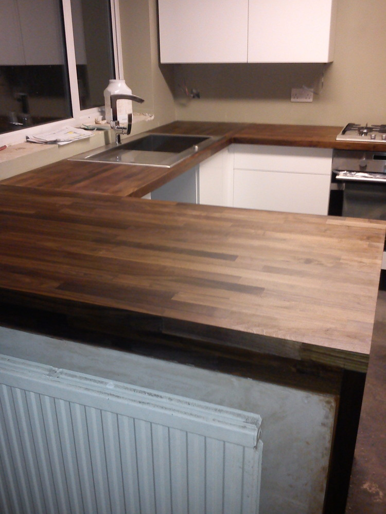 N England Joinery 100 Feedback Kitchen Fitter