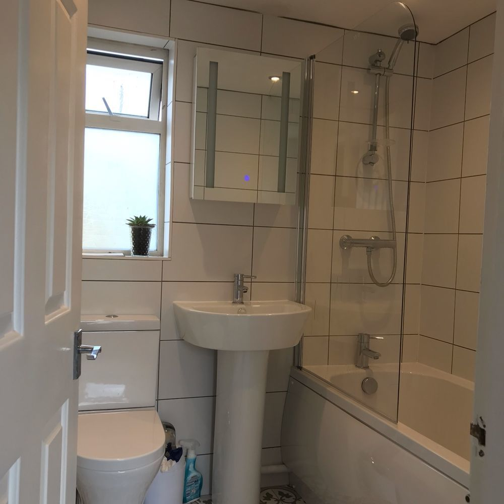 Purple Home Improvements 99 Feedback Tiler Bathroom