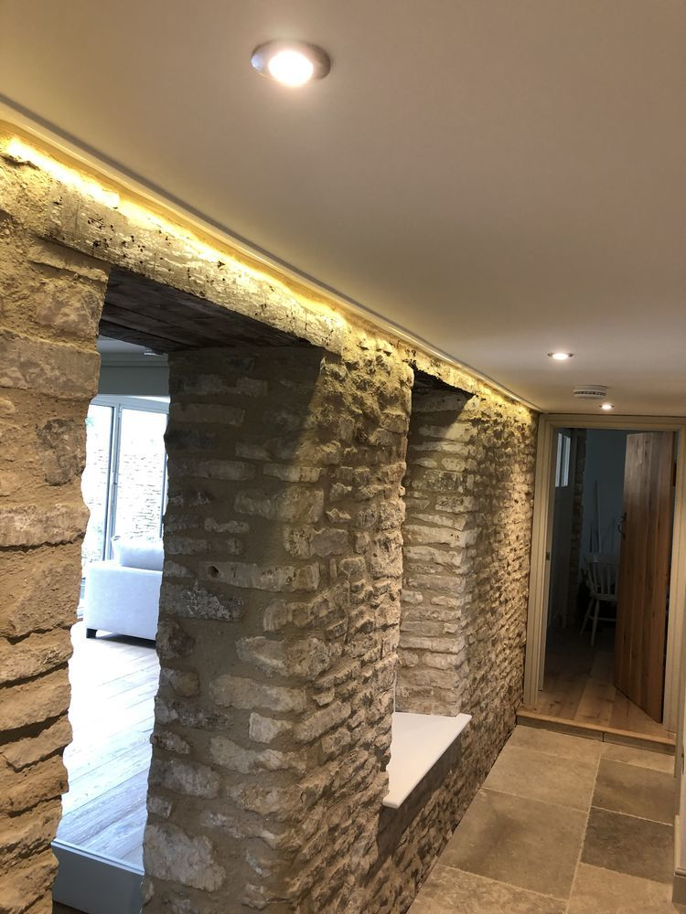T Amp S Lux Electrical 100 Feedback Electrician In Trowbridge