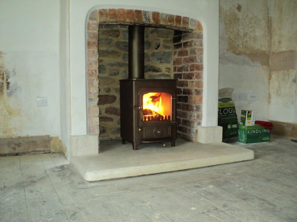 Heatsource 100 Feedback Chimney Amp Fireplace Specialist