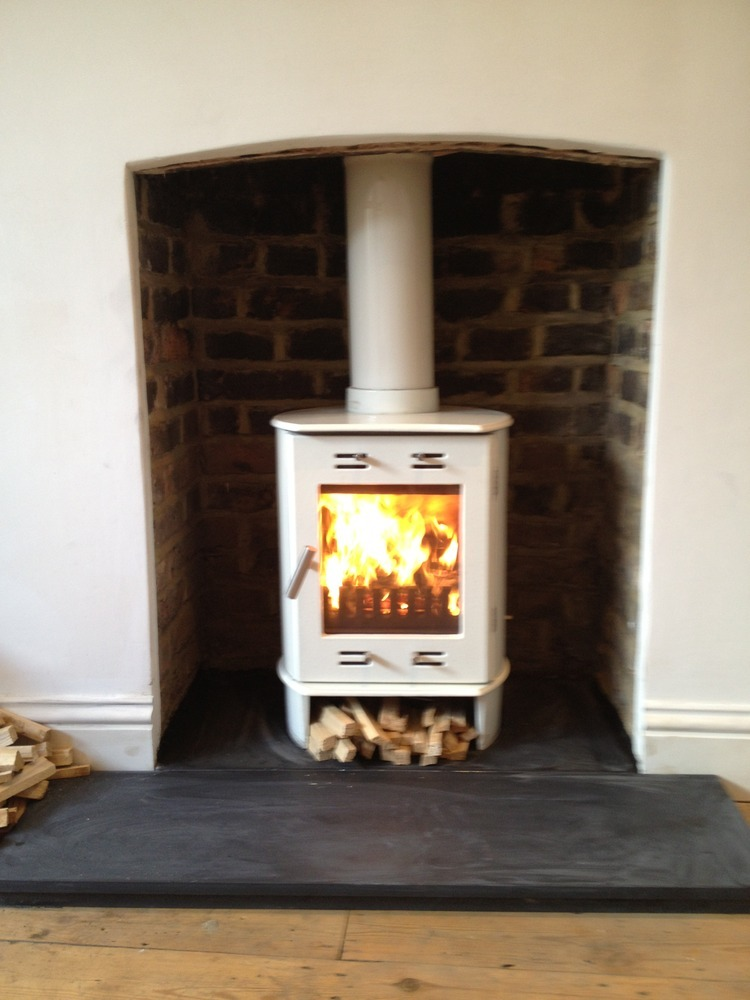 Upward Trend 100 Feedback Chimney Amp Fireplace
