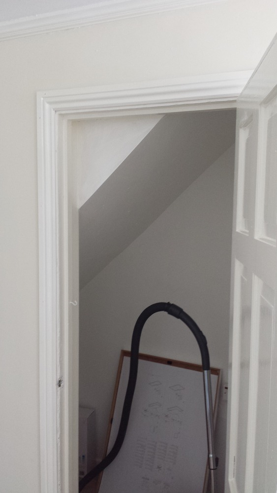 Make A Banister For Stairs Repair Squeaky Floor Boards