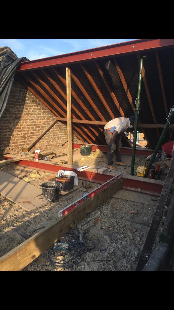 A.M.S.Construction: Extension Builder, Loft Conversion ...
