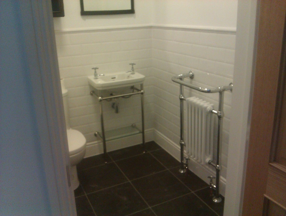 Ott Property Services 100 Feedback Tiler Bathroom Fitter Plasterer In Huddersfield