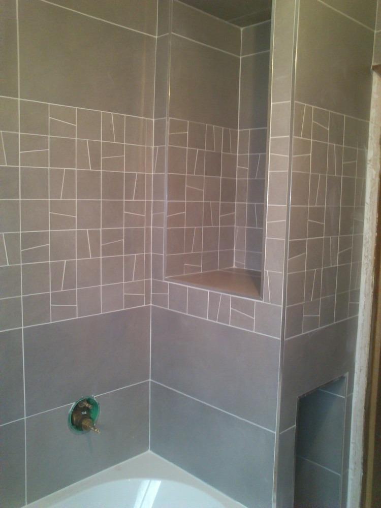 M K Brown 100 Feedback Tiler In Brighton