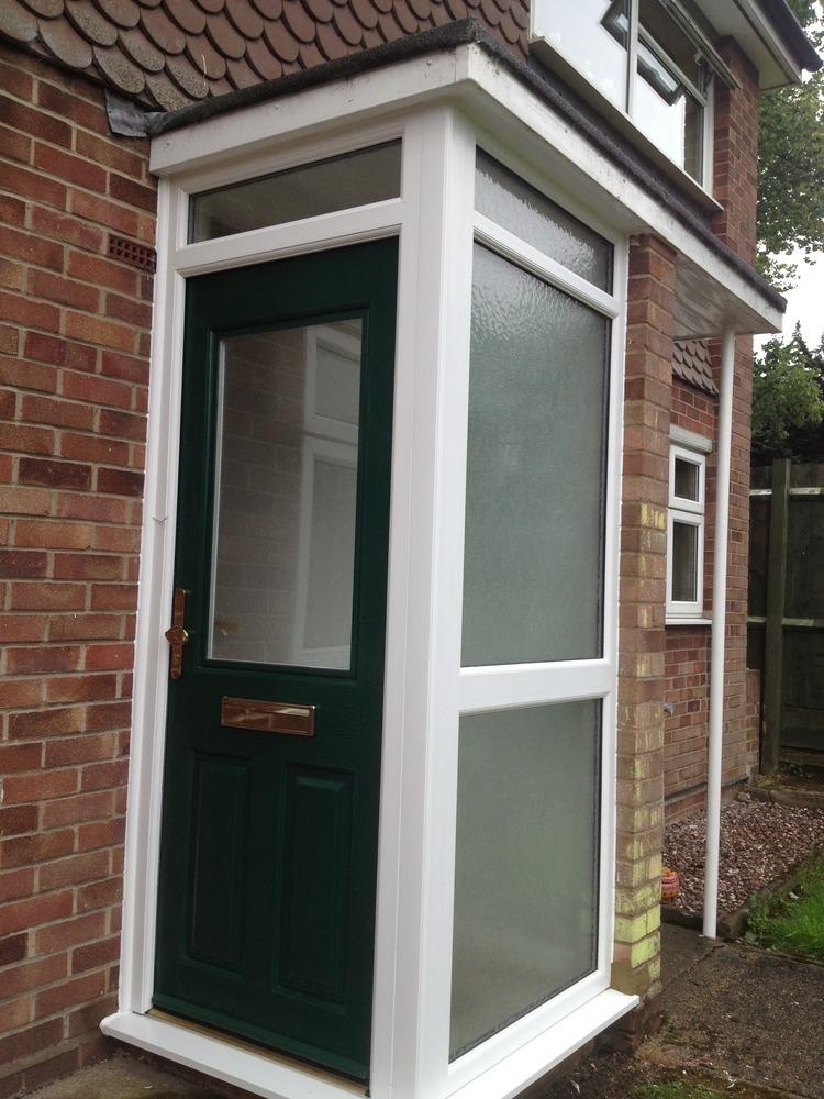 Dw Maintenance 100 Feedback Window Amp Door Fitter Upvc