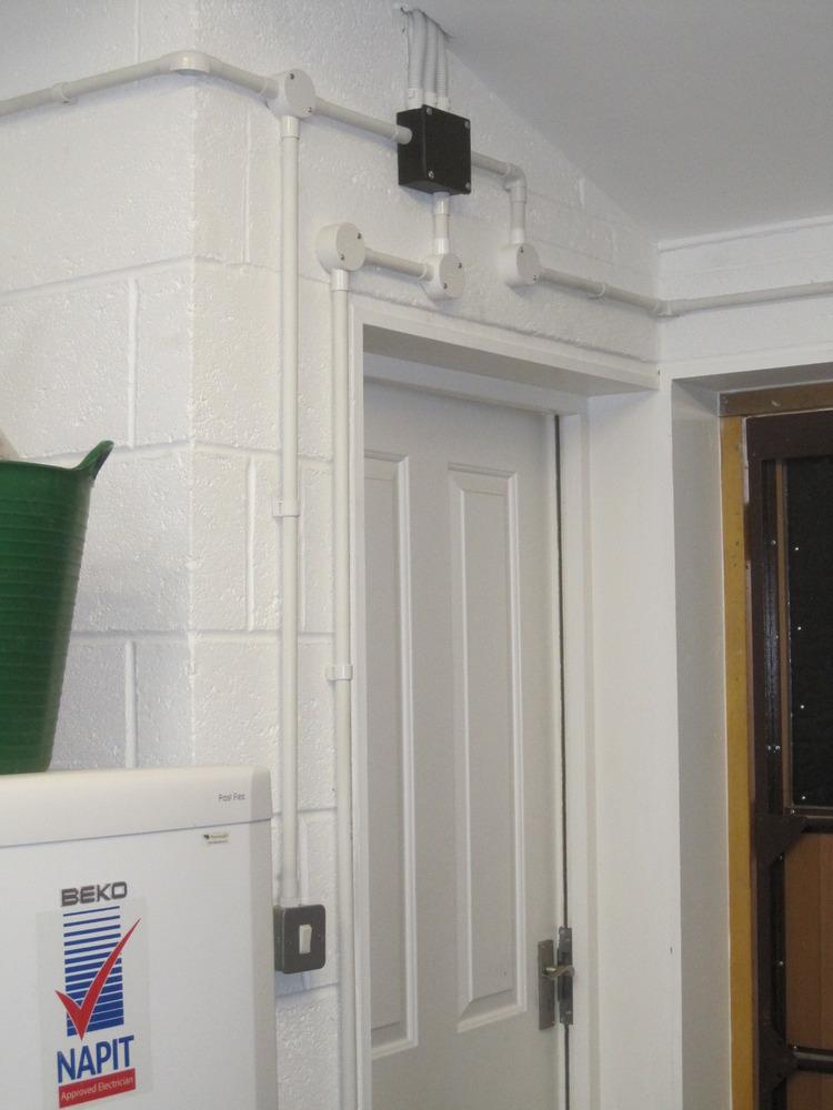 Bcp Electrics 100 Feedback Electrician In Harrogate