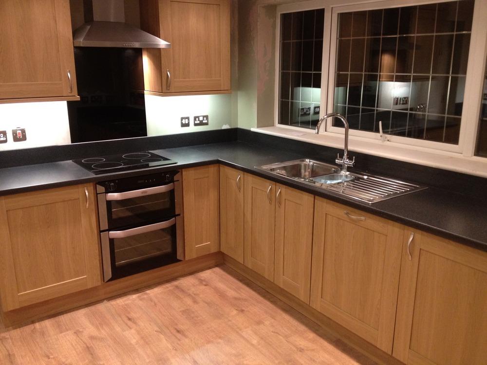 Inspired Kitchens Amp Bathrooms Ltd 100 Feedback Kitchen