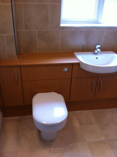 Inspired Kitchens Amp Bathrooms Ltd 79 Feedback Kitchen