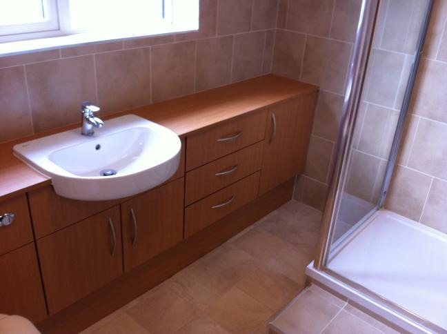 Inspired Kitchens Bathrooms Ltd 100 Feedback Kitchen Fitter Bathroom Fitter In St Neots