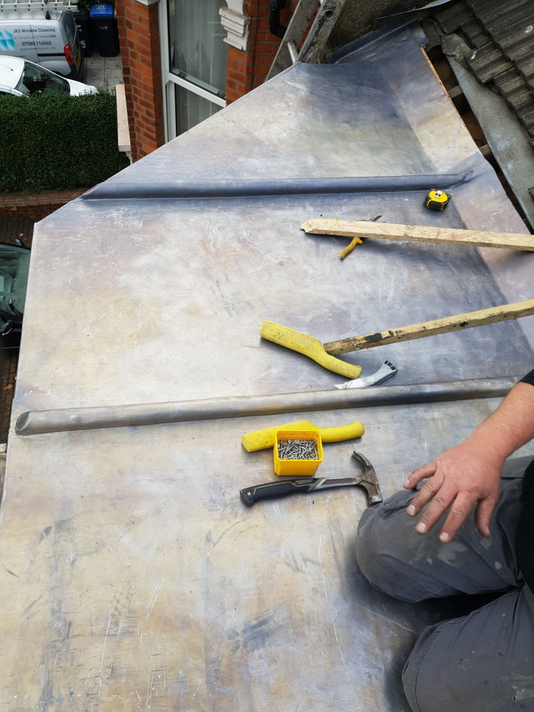 Rjw Roofing And Building 100 Feedback Pitched Roofer
