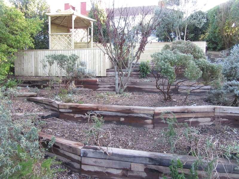 Brighton And Hove Gardens: 100% Feedback, Landscaper ...
