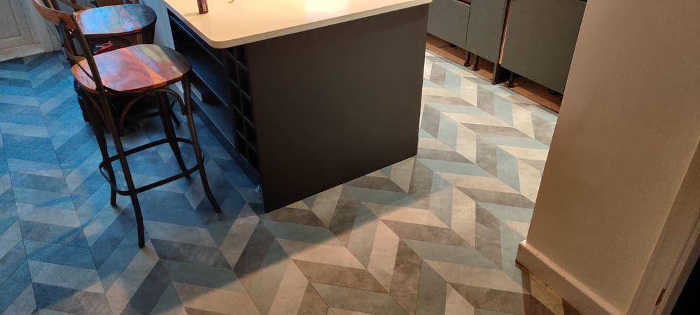Sk Flooring Services 100 Feedback Flooring Fitter