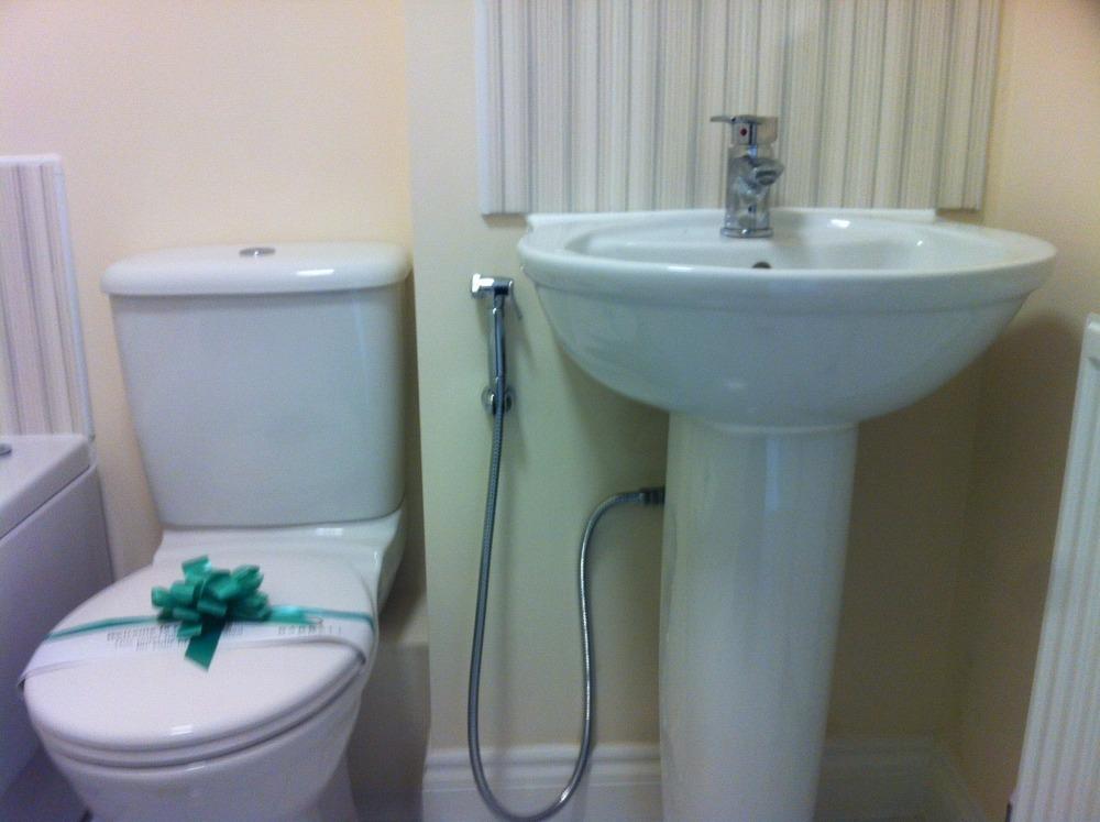 JF PLUMBING SERVICES 100 Feedback Plumber Bathroom Fitter Heating Engineer In Milton Keynes