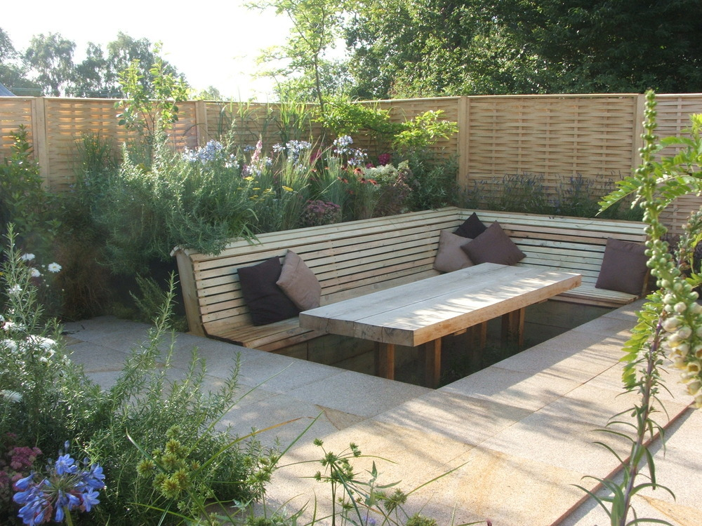 Jody Lidgard Bespoke Outdoor Spaces: 100% Feedback ... on Bespoke Outdoor Living id=73828