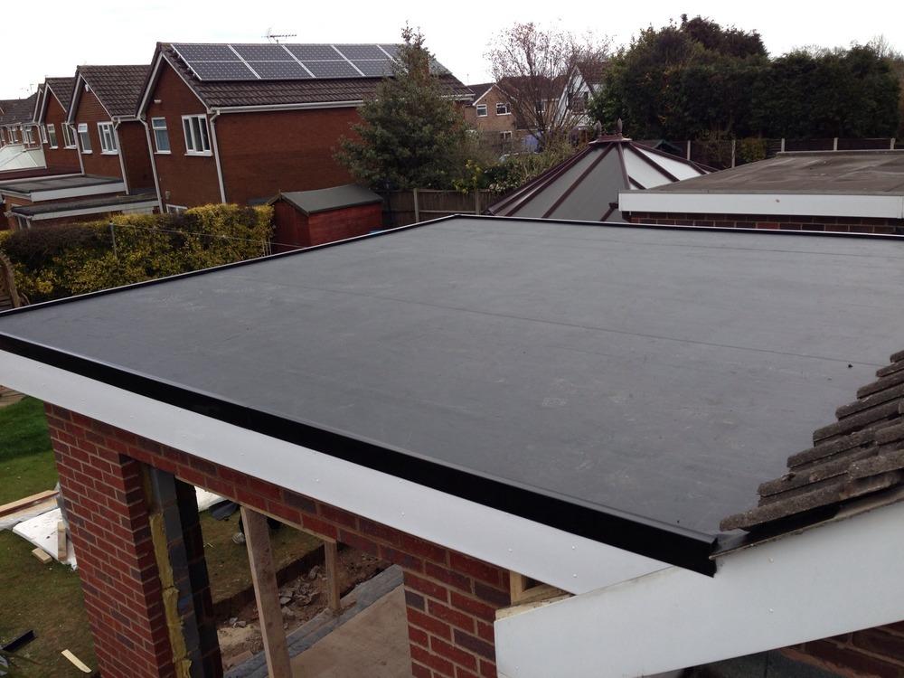 Premier Roofline Installations Ltd 100 Feedback Fascias