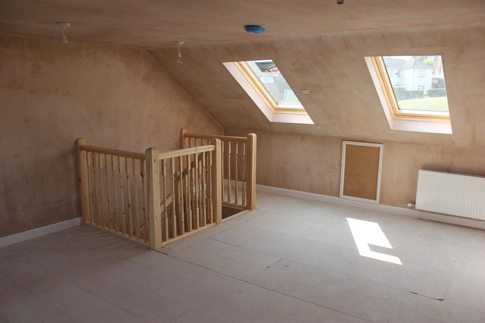 attic bedroom decorating ideas - Transform a loft ltd 100% Feedback Loft Conversion