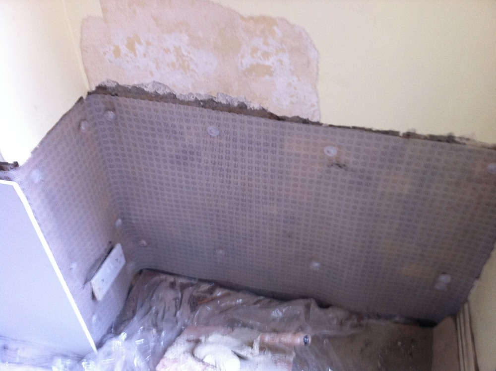 Sg damp proofing and timber treatment feedback