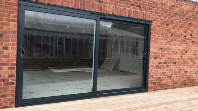 O&k double glazing: 100% Feedback, Window & Door Fitter ...