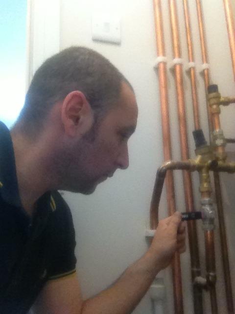 Holloway Plumbing Holloway Plumbing Fix Broken Toilet