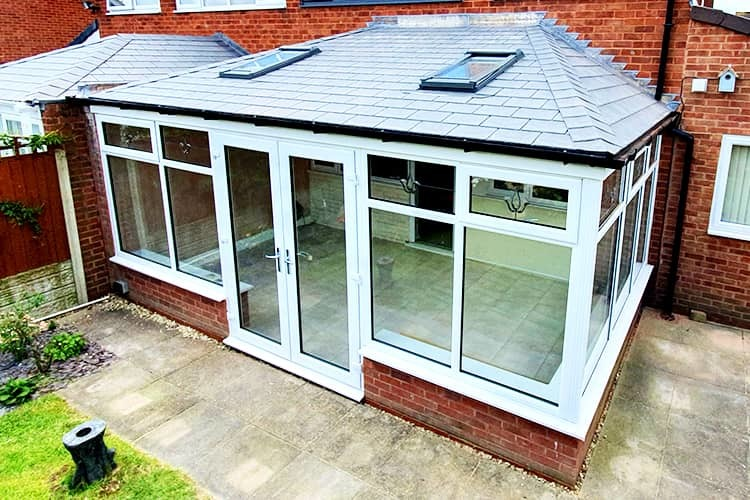 Conservatory4you ltd: Conservatory Installer in Northampton