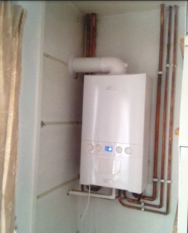 Equator Heating 100 Feedback Gas Engineer In Dudley
