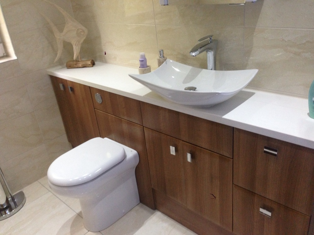Osprey Kitchens And Bathrooms 100 Feedback Bathroom Fitter In Glasgow