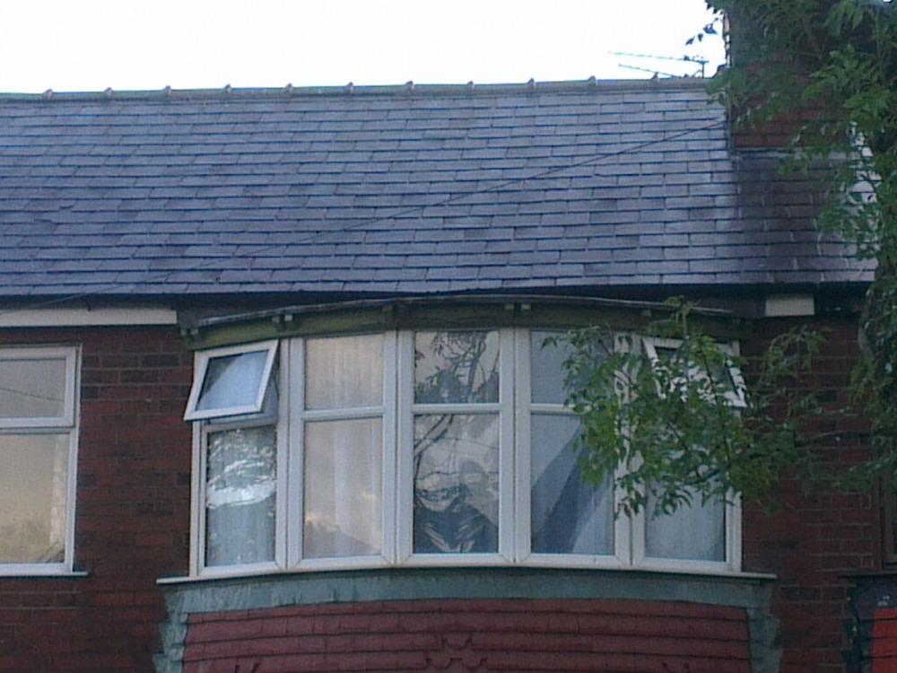 Sagging Bay Window Repair Shapeyourminds Com