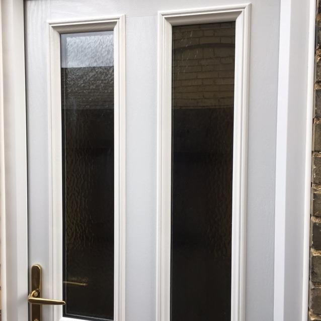 T D WINDOWS: 100% Feedback, Window & Door Fitter (uPVC ...