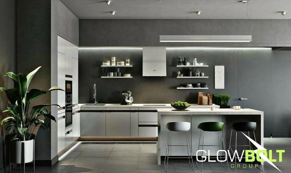 Glowbolt Group Ltd: Bathroom Fitter, Kitchen Fitter ...
