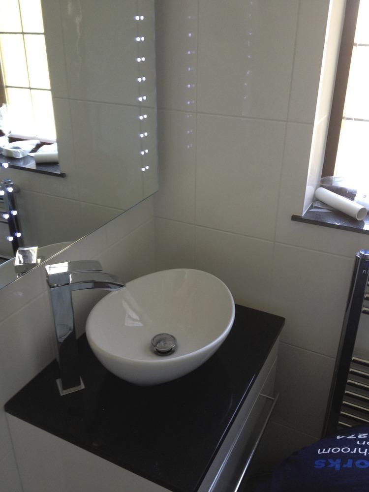 Crw Works 100 Feedback Bathroom Fitter Kitchen Fitter Plumber In Worcester