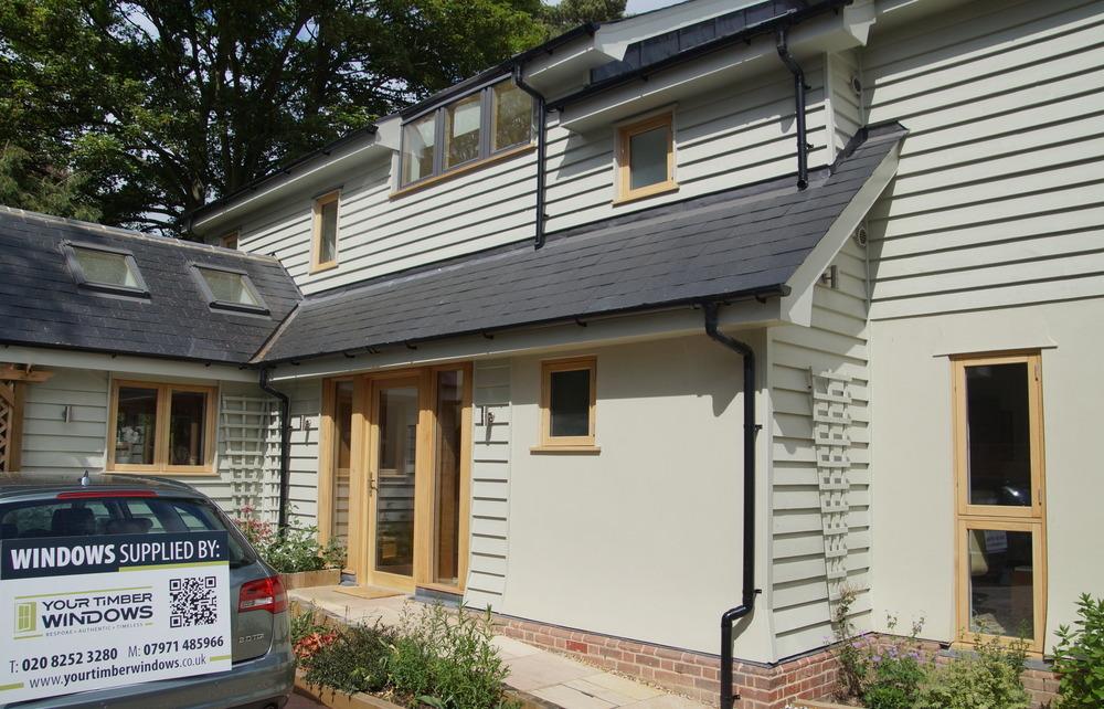 Tremendous Your Timber Windows Ltd 90 Feedback Window Fitter In Essex Door Handles Collection Olytizonderlifede