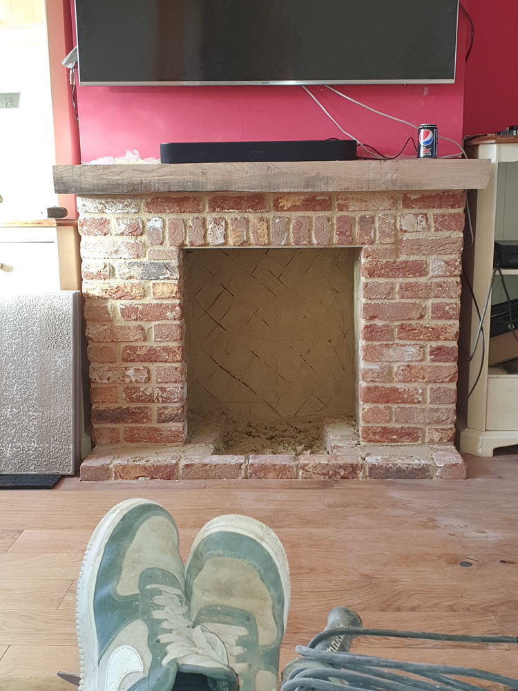 E Bone Building Bricklayer Repointing Specialist