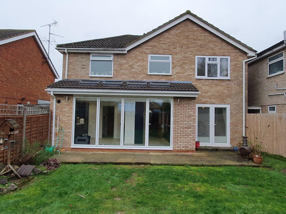 Houseline Construction Ltd: Extension Builder in Reading