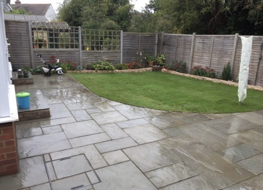 NMS Landscaping: 100% Feedback, Landscaper, Gardener ...