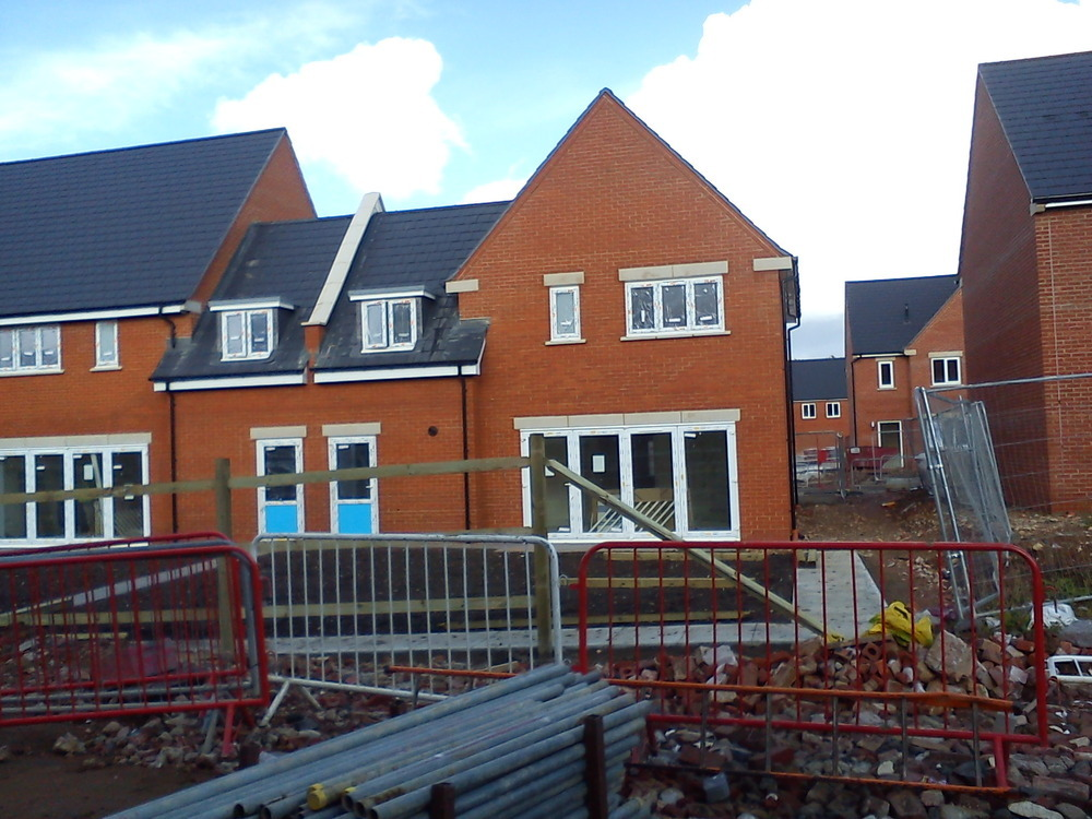 Insurance Requirements When Building Extensions