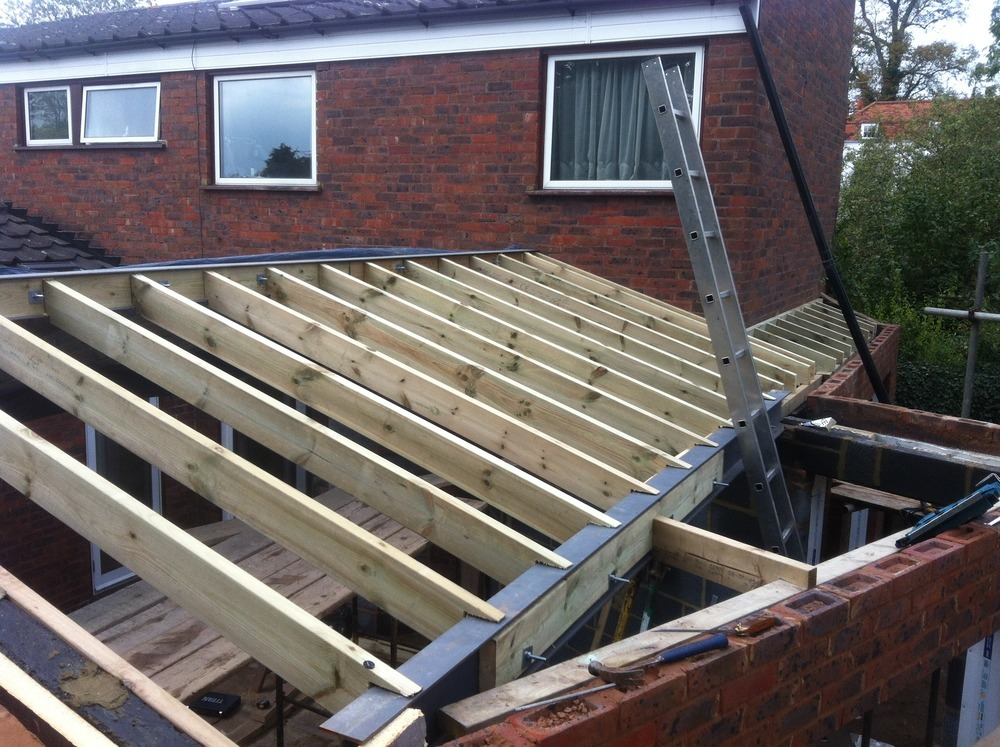 C J Carpentry And Roofing 98 Feedback Pitched Roofer