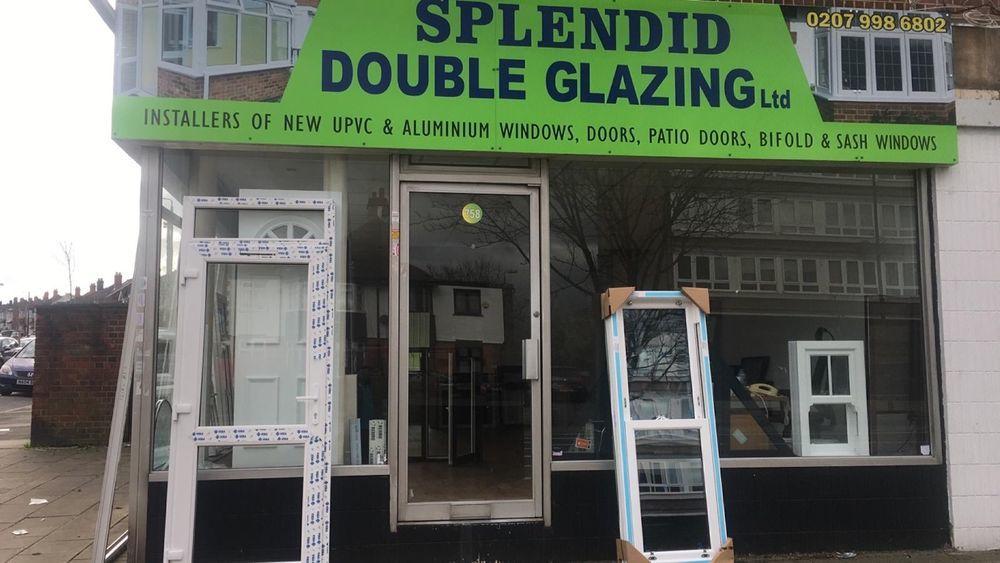 SPLENDID DOUBLE GLAZING: Window & Door Fitter (uPVC ...
