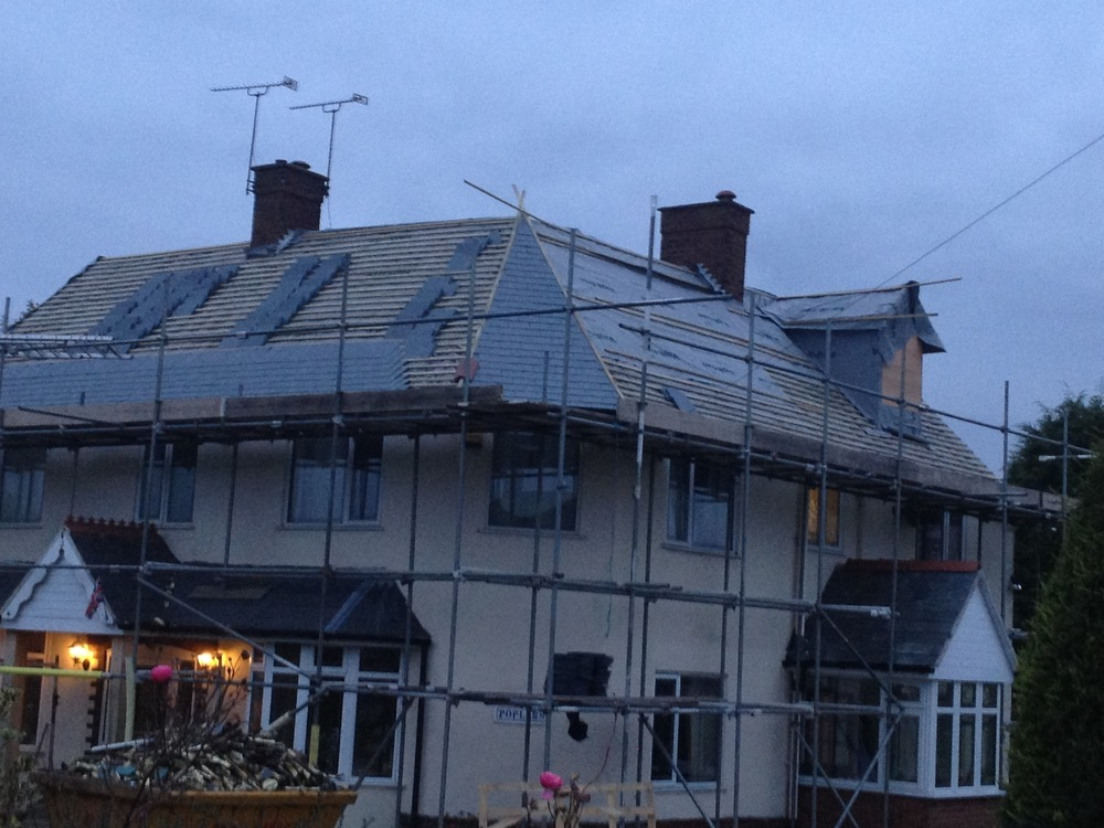 Rcs Roofing 100 Feedback Pitched Roofer Flat Roofer