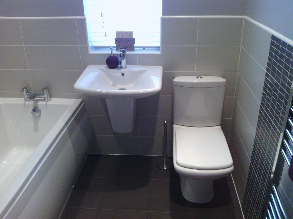 Stuart Sheardown Bathroom Fitting Service 100 Feedback