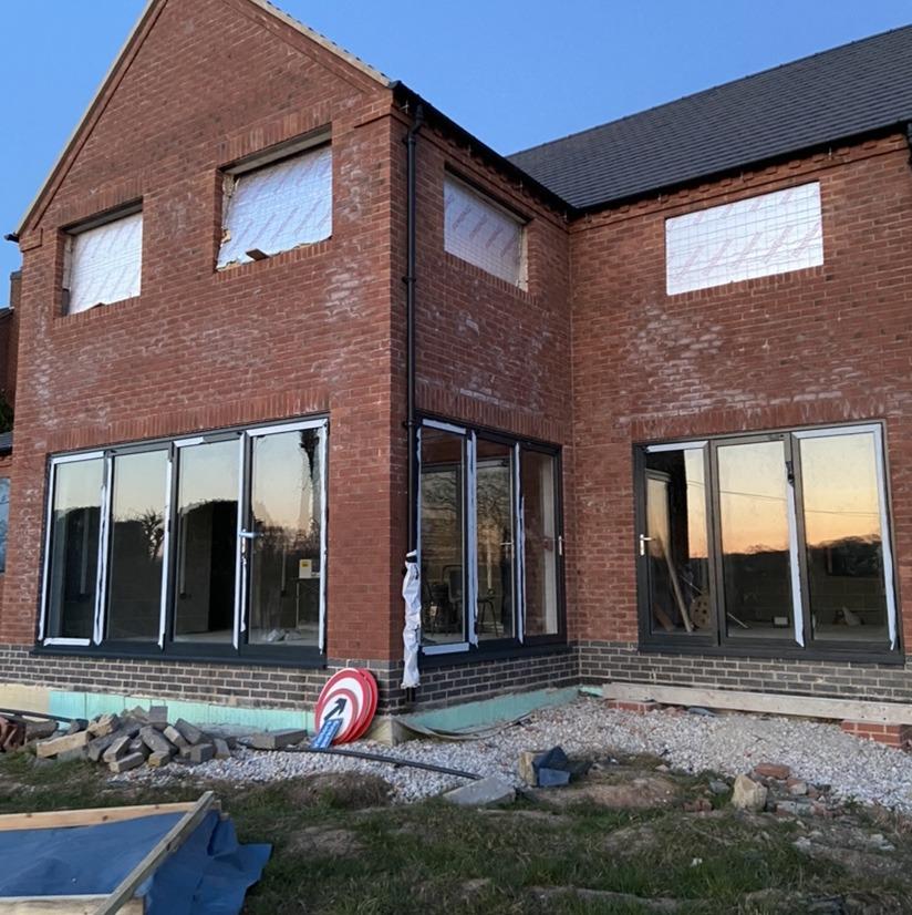 advanced upvc & aluminium ltd: 100% Feedback, Window ...