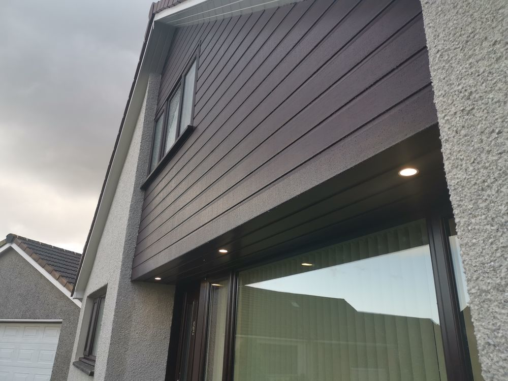 Complete Roofing Services Ltd 100 Feedback Pitched Roofer Flat Roofer Fascias Soffits Specialist In Dunfermline