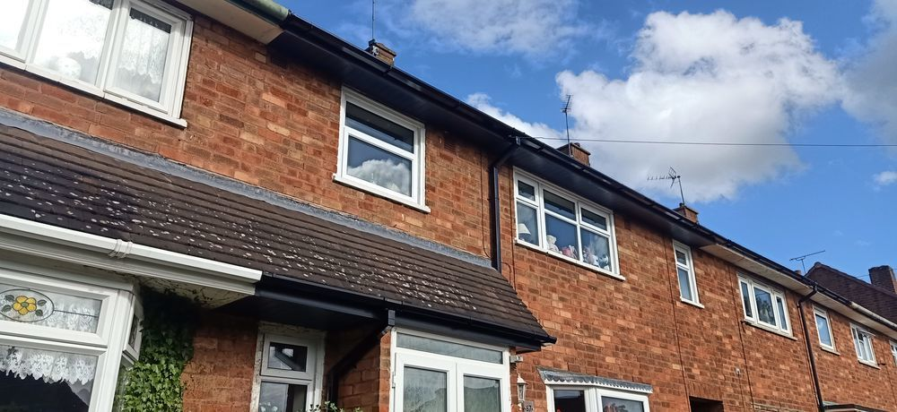 Protect Installations: Fascias & Soffits Specialist ...