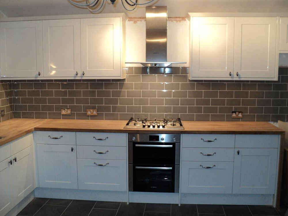Kitchen Tiles Liverpool