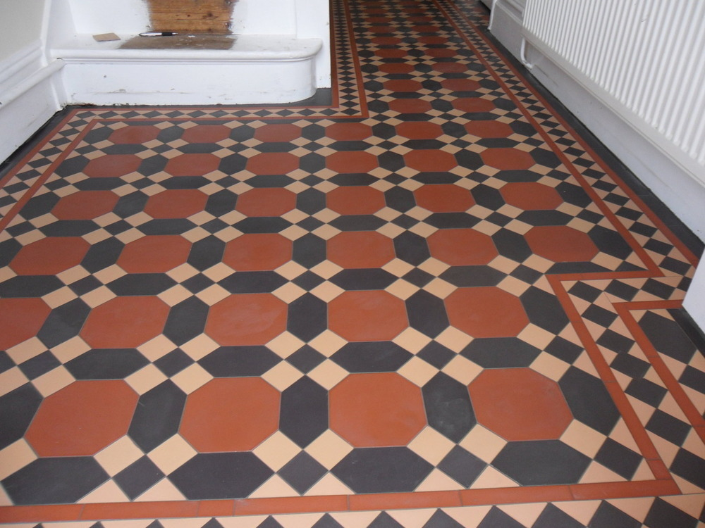 Ceramico 100 Feedback Handyman Tiler In Watford