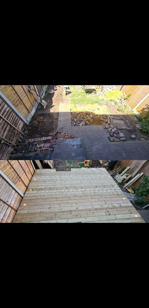 Renewable Homes: Tiler, Fencer, Decking Specialist in ...