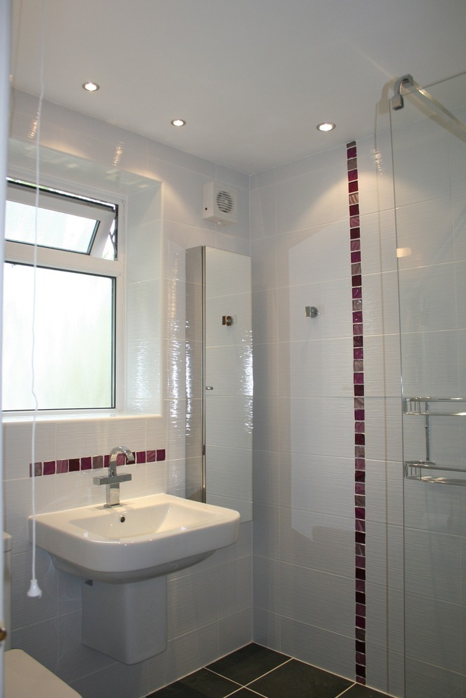 Shower Enclosure Buying Guide Of Cost Of Wet Room Conversion - Bathroom refurb cost
