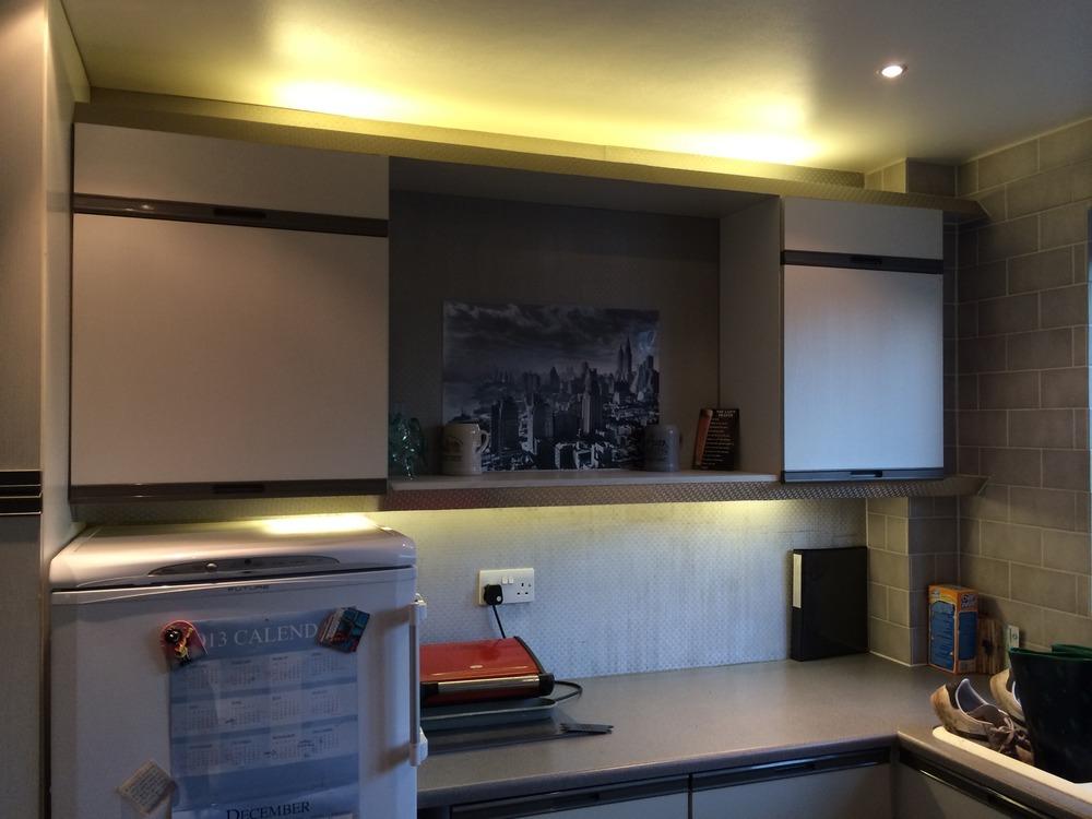 Cheap Kitchen Plinth Lights