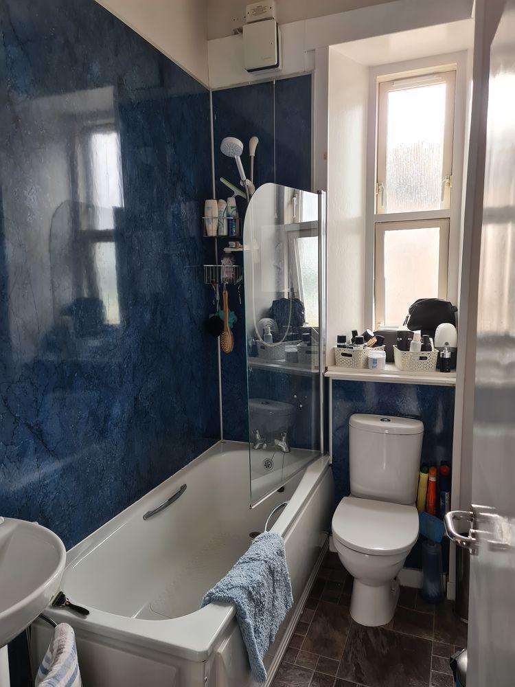 Bathroom refit - Bathroom Fitting job in Perth, Perthshire ...