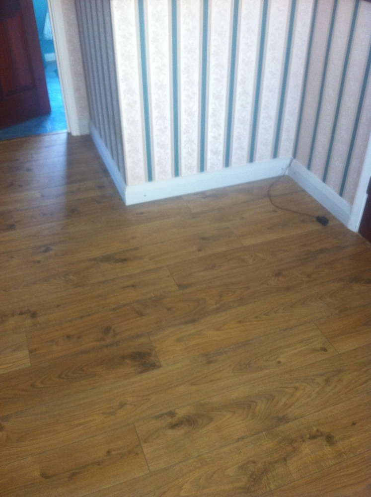 Criterion Flooring 89 Feedback Flooring Fitter Carpet